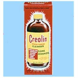 Oakhurst Company Creolin Deodorant Cleanser Gallon - 04128