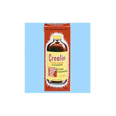 Oakhurst Company Creolin Deodorant Cleanser Gallon - 04128
