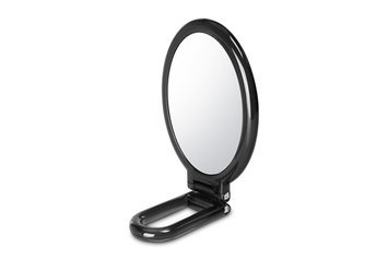 Bh Cosmetics Folding Handheld Makeup Mirror-Black