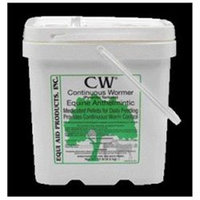 Farnam Aid Products Equi Aid Cw Continuous Wormer
