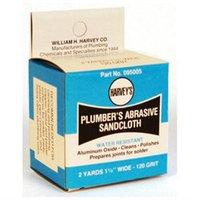 WM HARVEY CO E-Z Clean Abrasive Sandcloth