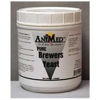 Durvet Animed Brewers Yeast 2 Pounds