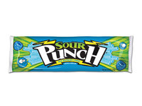 Sour Punch Blue Raspberry