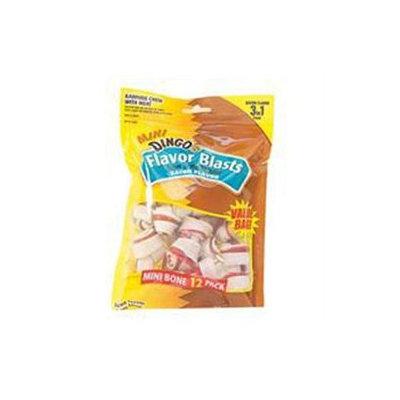 United Pet Group Dingo Flavor Blasts - Bacon - Mini - 2.5