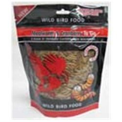 Unipet Usa Mealworm and Cranberry To Go Wild Bird Food