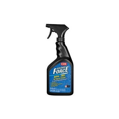 CRC Degreasing Cleaners 30-oz Trigger Spray Hydr