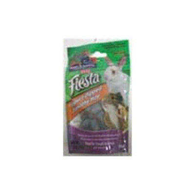 Kaytee Products Inc - Fiesta Timothy Bits- Blueberry 2.5 Ounce