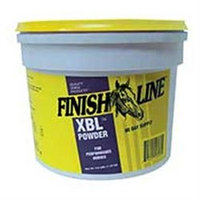 Finish Line Horse Products inc Xbl Powder 2.6 Pounds - 53060