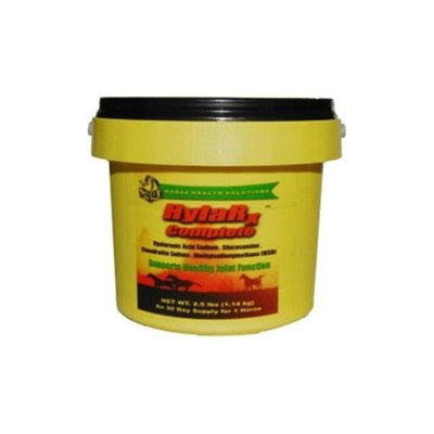RICHDEL SELECT HYLARX COMPLETE 2.5 POUND