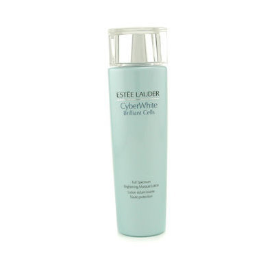 Estée Lauder CyberWhite Brilliant Cells Full Spectrum Brightening Treatment Lotion