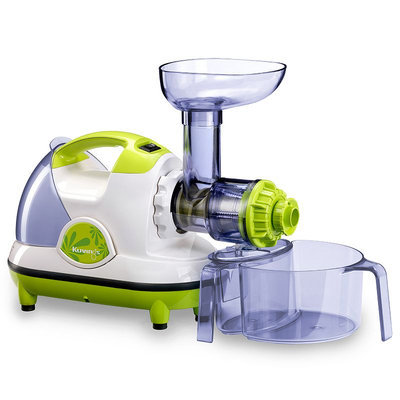 Nuc Electronics Kuvings NJE-3530U Multi-Purpose Masticating Juicer