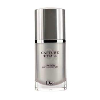 Christian Dior Capture Totale Multi-Perfection Concentrated Serum 30ml/1oz