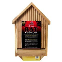 Heath Manufacturing Heath Outdoor Products Deluxe Bat House