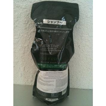 Moltobene clay esthe reshtive shampoo 1 liter