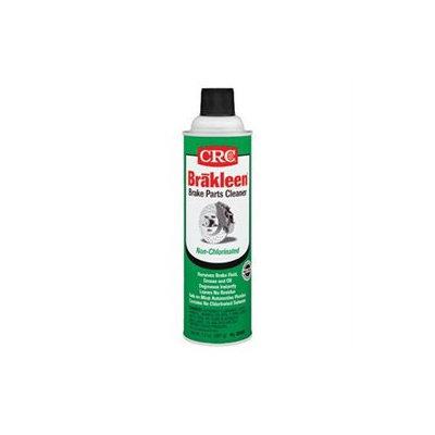 CRC Car Wash Products 05088 20-oz. Brakleen Brake Parts cleaner