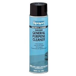 Sprayon All Purpose Cleaners All Purpose Cleaner, 20 Oz