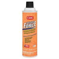 CRC Degreasing Cleaners 20-oz. Aerosol HydroForce Foam Citrus Cleaner