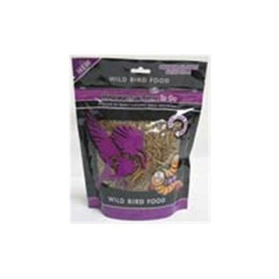 Unipet Usa Mealworm and Berry To Go Wild Bird Food