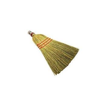 Carrand 93028 Metal Hang Hook - Corn Whisk Broom