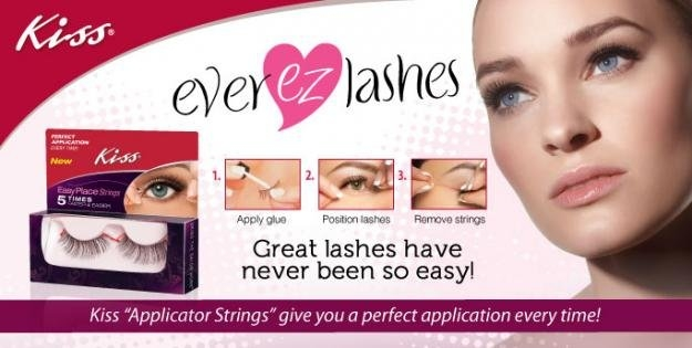 Kiss Ever EZ Lashes