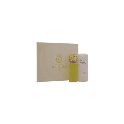 Quelques Fleurs By Houbigant For Women. Set-eau De Parfum Spray 3.3 oz & Body Lotion 5.1 oz