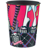 Monster High Party Cup