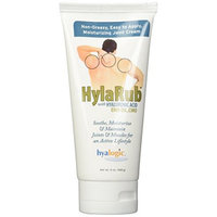 Hyalogic - HylaRub Soothing and Moisturizing Joint and Muscle Cream