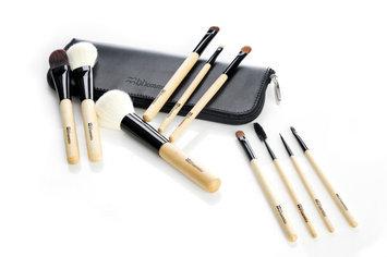 Bh Cosmetics Deluxe Makeup Brush Set 10 pcs