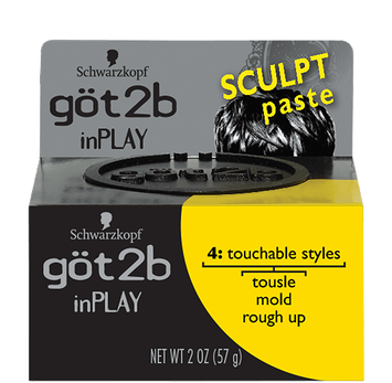 göt2b® Inplay® Sculpting Paste