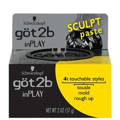 göt2b® Inplay® Sculpting Paste