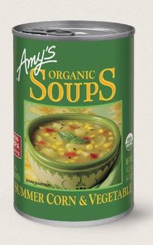 Amy's Kitchen Organic Summer Corn & Vegetable Soup