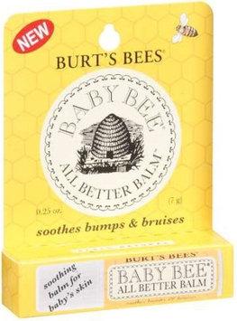 Burt's Bees Baby Bee All Better Balm