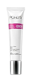 POND's White Beauty All-in-one BB+ Fairness Cream SPF 30 PA++