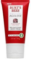Burt's Bees Naturally Agelss Skin Smoothing Hand Cream