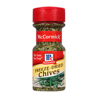McCormick® Freeze Dried Chives