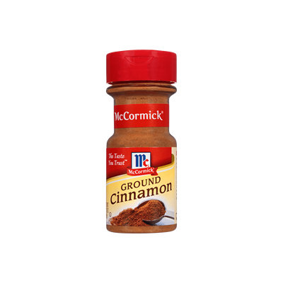 McCormick® Cinnamon, Ground