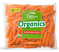 Bolthouse Farms Organics Sweet Petites