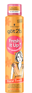 göt2b® Fresh It Up Floral Touch