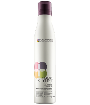 Pureology Colour Stylist™ Supreme Control Hairspray