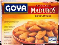 Goya® Platanos Maduros – Ripe Plantains
