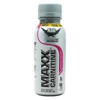 Abb Performance Abb 558978 Maxx Carnitine Raspberry Lemonade