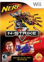 Electronic Arts NERF N-Strike Double Blast Bundle