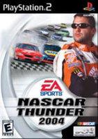 Electronic Arts NASCAR Thunder 2004