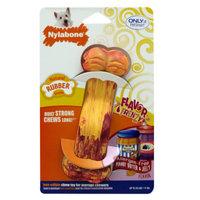 Nylabone Flavor Frenzy PBandJ Dog Toy