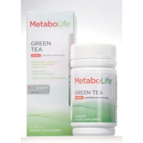 Twinlab Green Tea 50 Tablets