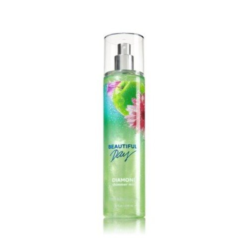 Bath & Body Works Beautiful Day Diamond Shimmer Mist