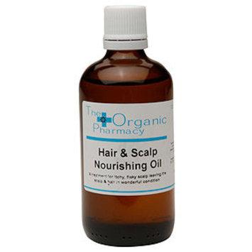 The Organic Pharmacy Hair and Scalp Nourishing Oil, 100 ml