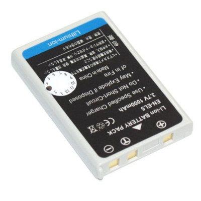 Premium Power Products Premium Power EN-EL5 Compatible Battery 1000 Mah. En-El5 for use with Nikon Digital Cameras