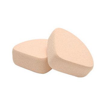 Koh Gen Do Makeup Sponge for Liquid foundation, 2 ea