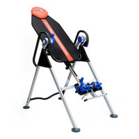 Ironman Locking Inversion Table for Inverting and AB Exercising